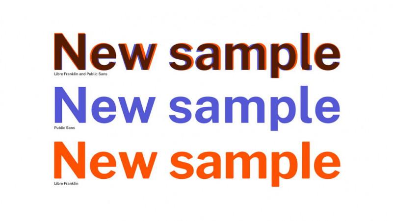 Public Sans Font Family-2