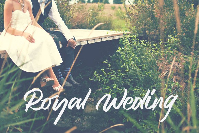 Royal Muffin Script Font-2