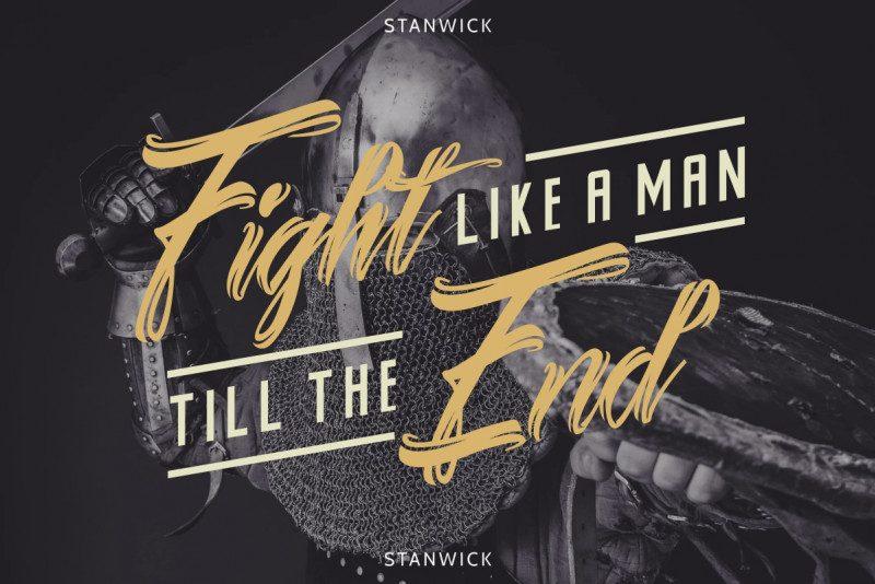 Stanwick Font Duo-3