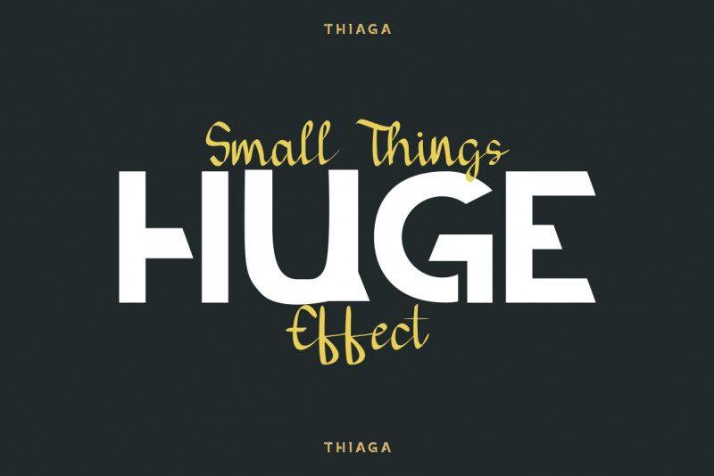 THIAGA Font Duo-3