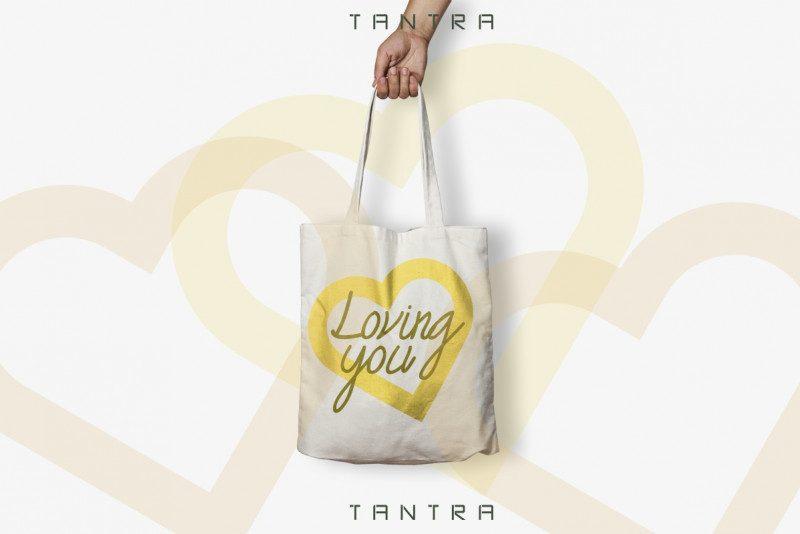 Tantra Font Trio-3