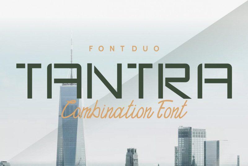 Tantra Font Trio