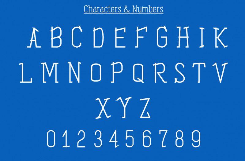 Tipals Font-3