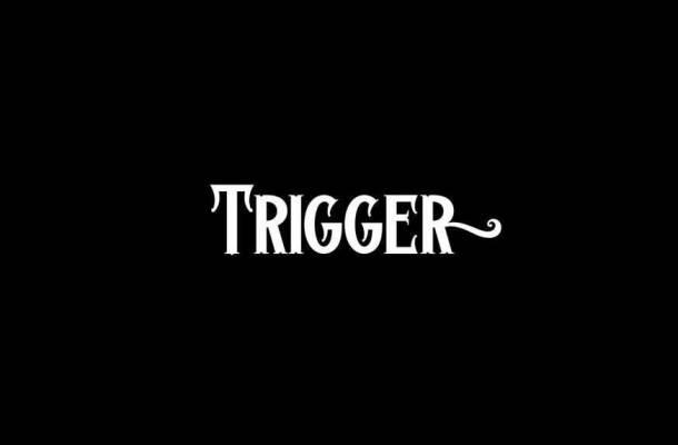 Trigger Font