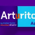 Arturito Typeface