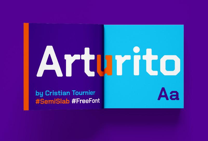 Arturito Typeface-1