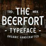 Beerfort Font Family