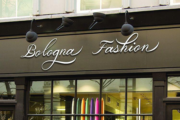 Belgian Signature Font-2