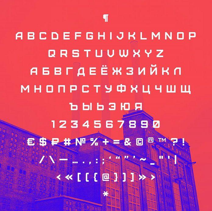 Furore Typeface-2