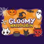 Gloomy Halloween Font