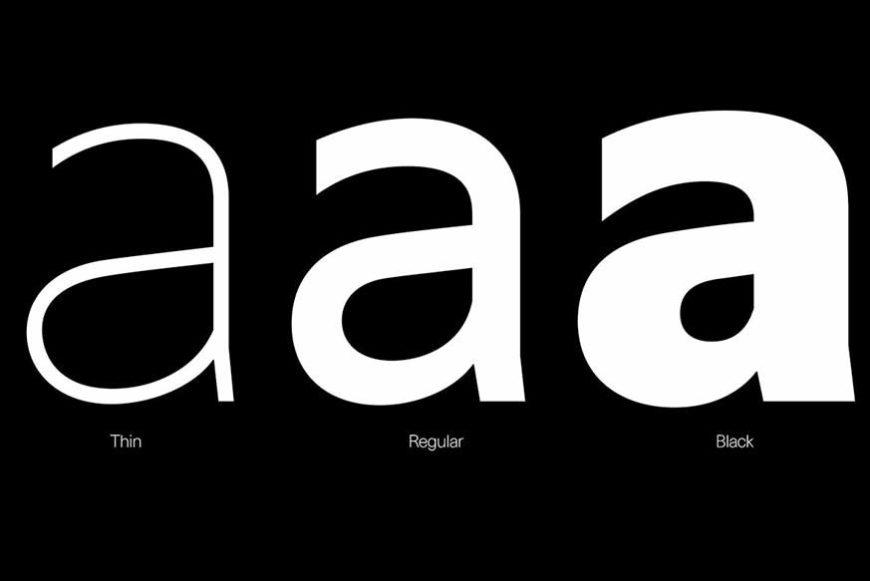 Koya Sans Font Family-3