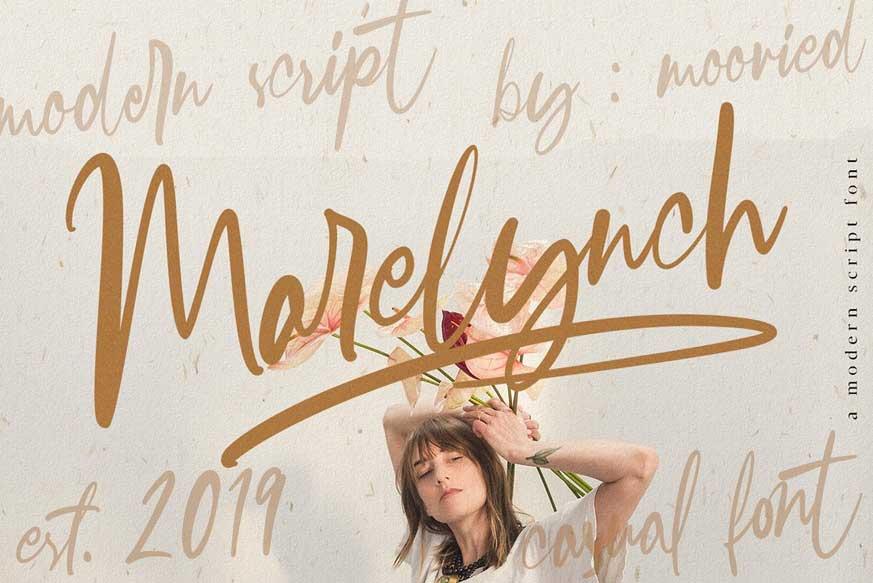 Marelynch Script-1