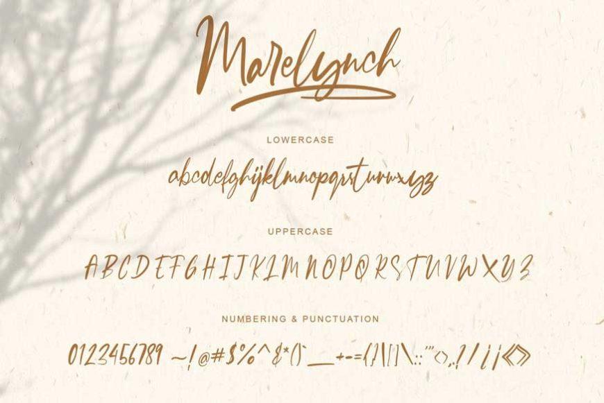 Marelynch Script-3