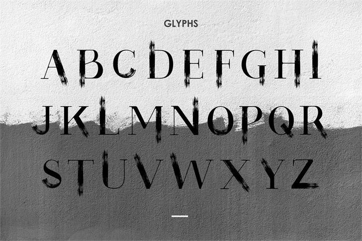 Naila Typeface-2