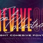 Revive 80 Font Pack