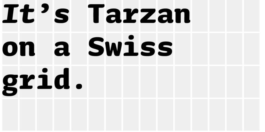 Sauna Mono Pro Font Family-3