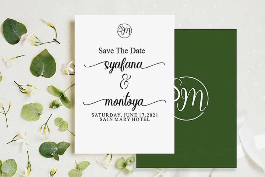Sayidah Lovely Script Font-2