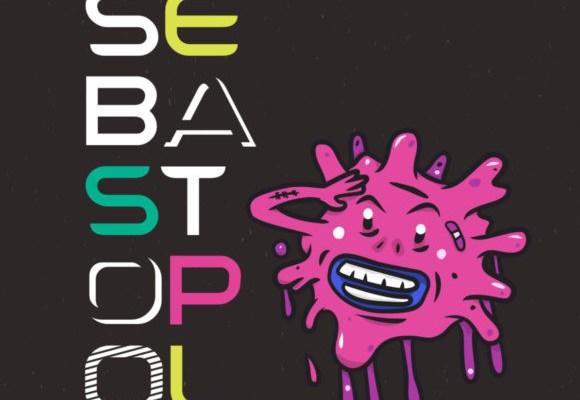 Sebastopol Free Font