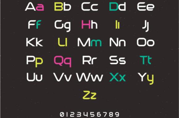Sebastopol Free Font-2