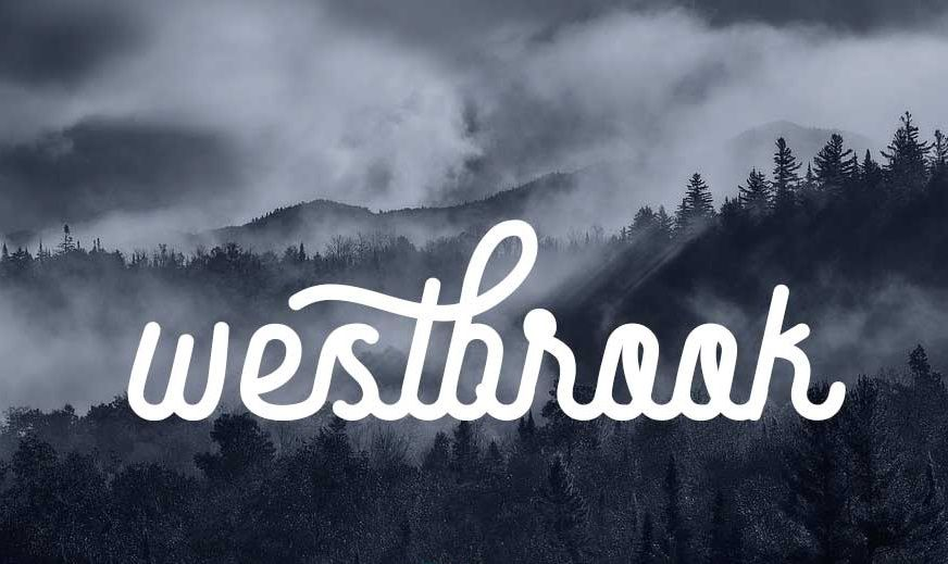 Westbrook Font-1