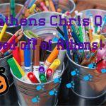 Agathens Chris Q Font