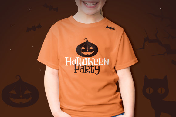Halloween Secret Font-2]