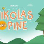 Nikolas & Pine Font