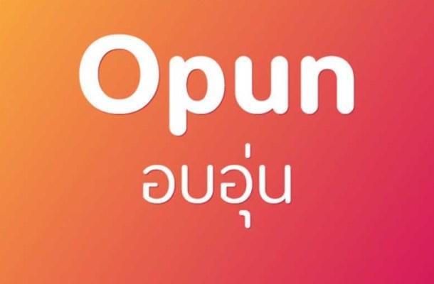 Opun Font Family