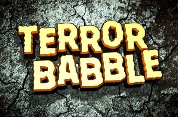 Terror Babble Font