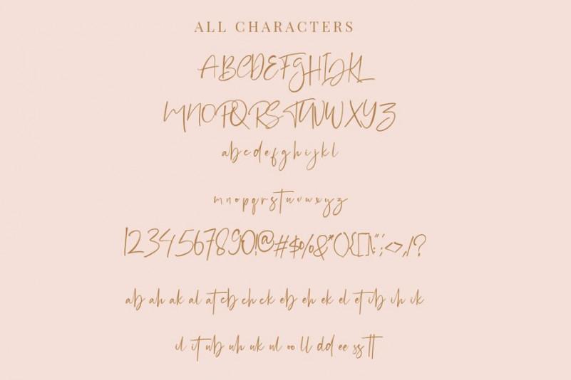 hublland-script-font-3