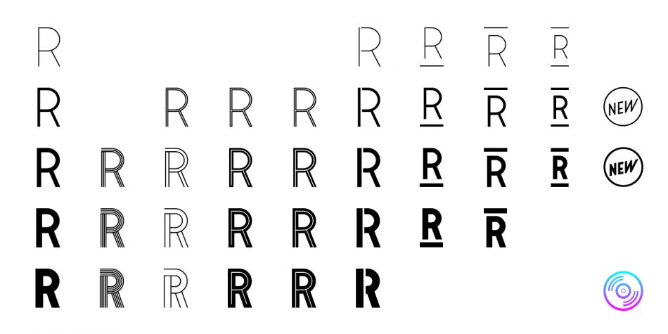 Stereonic Font Family-2