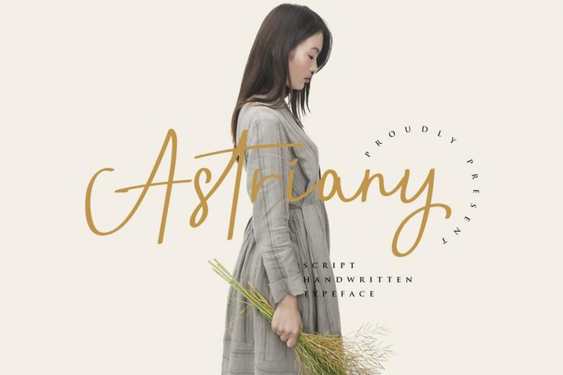astriany-font-1