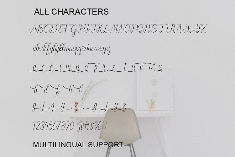 belynti-calligraphy-font-3