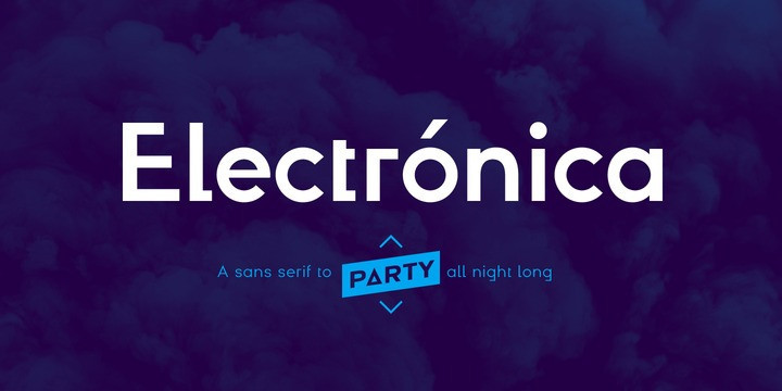 electronica-font-family-1