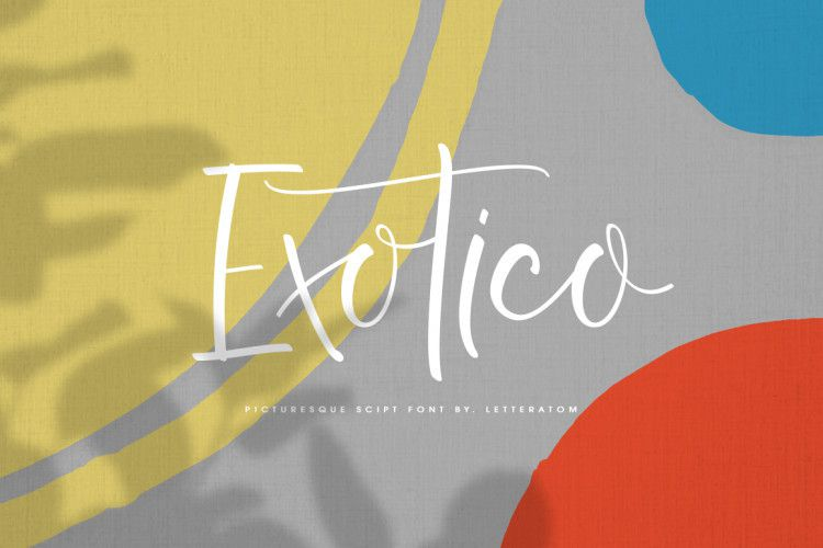 exotico-script-font-1