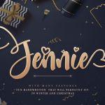 Jennie Font