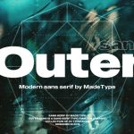 MADE Outer Sans Font Family
