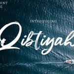 Qibtiyah Font
