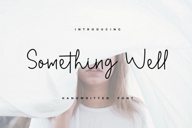 something-well-font-1
