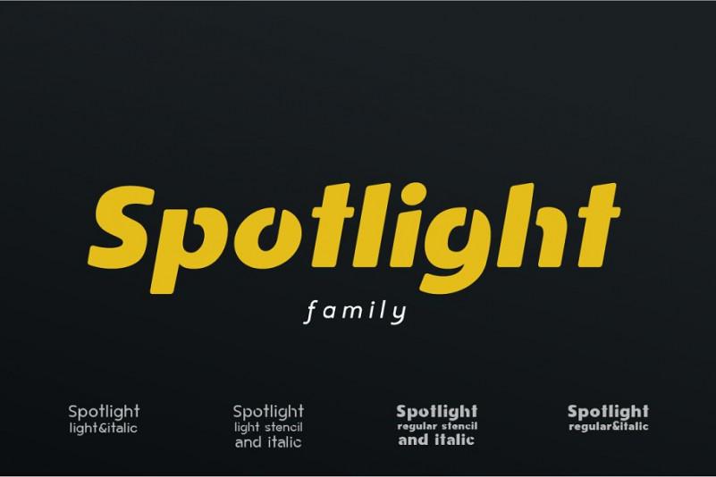 spotlight-sans-font-family
