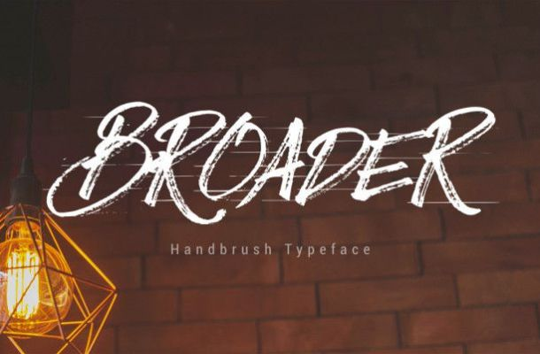 Bizardless Font