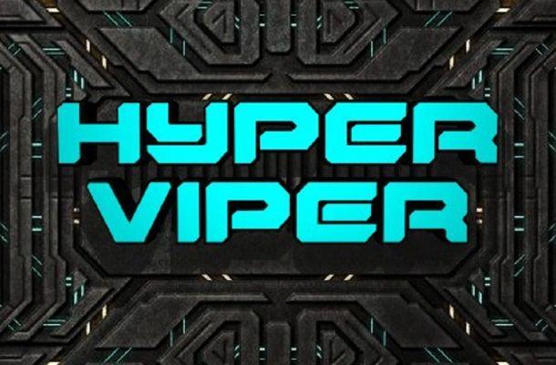 Hyper Viper Font Family