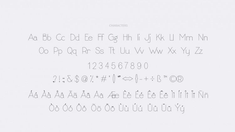 Ngosngos Font-2