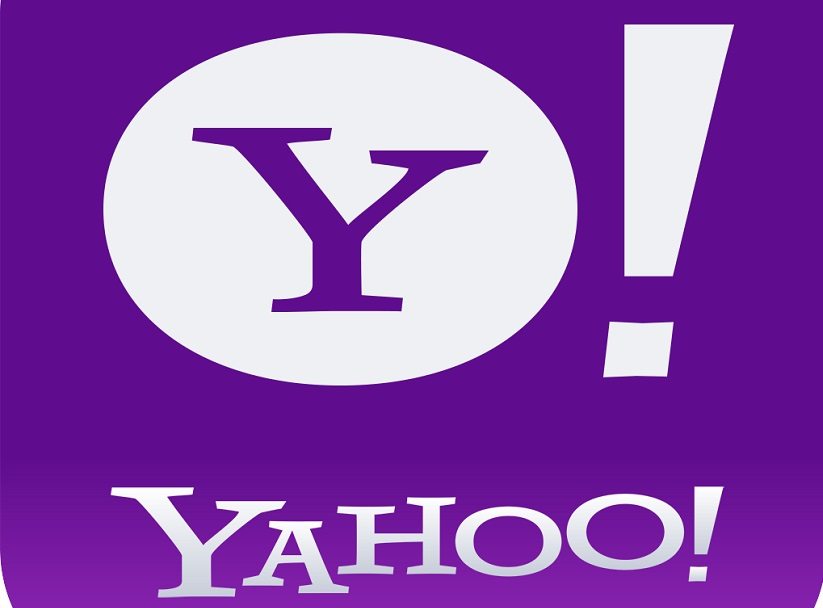 Yahoo Font