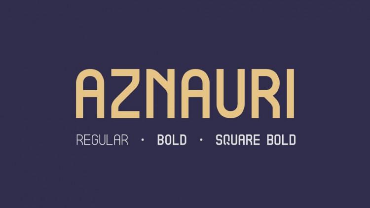 aznauri-free-font-1