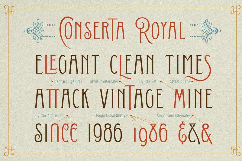 conserta-vintage-display-font-3