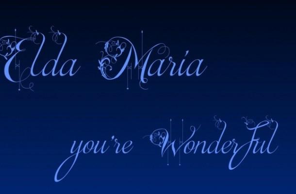 Elda Maria Font