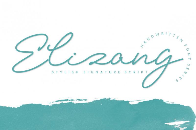 elizany-signature-font-1
