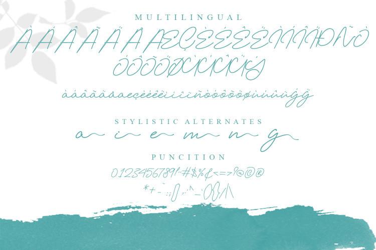 elizany-signature-font-3