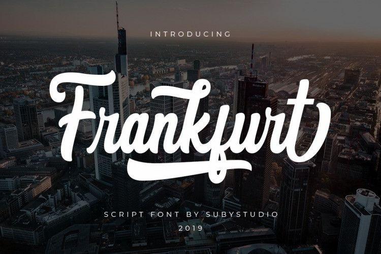 frankfurt-font-1